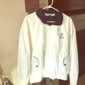 Crystal Serenity Cruise Line Jacket